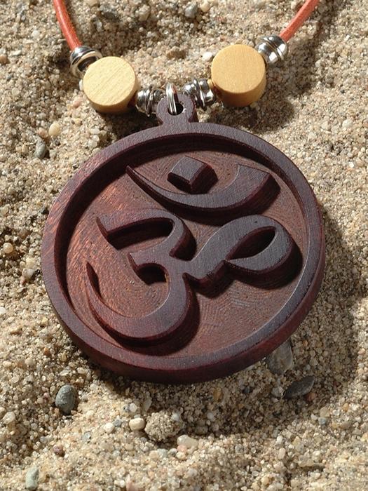 Amulet ohm teken