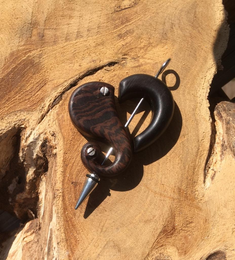 Assieraad hout